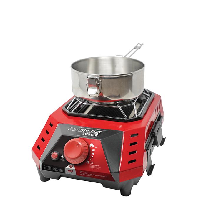 Buddy-FLEX-Cooker