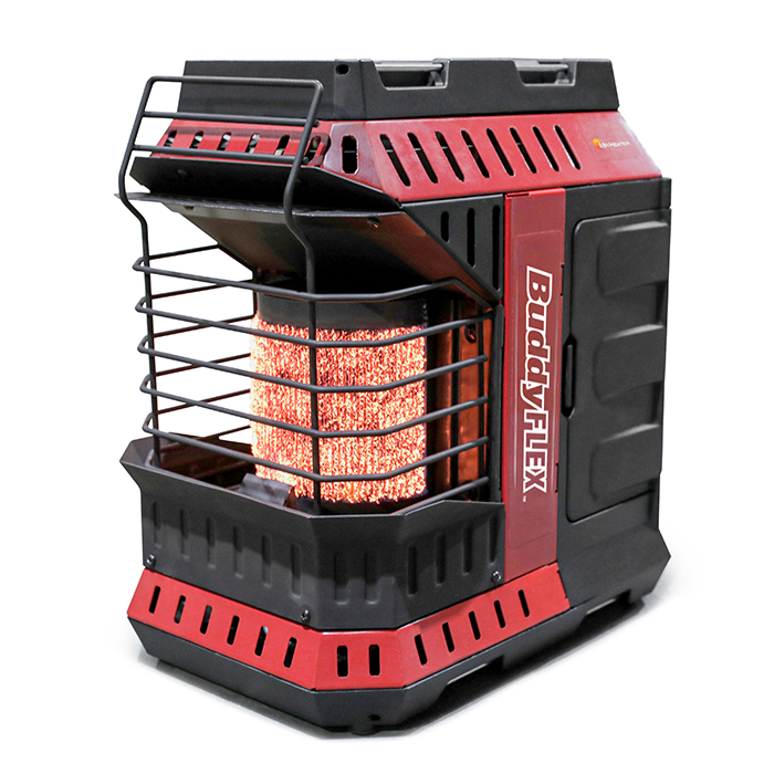 Buddy-FLEX-Heater