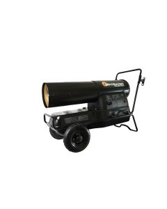 175,000 BTU Forced Air Kerosene Heater