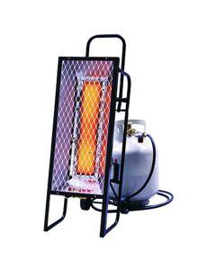 35,000 BTU Portable Radiant Propane Heater