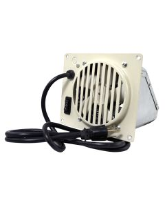 Vent Free Blower Fan Kit