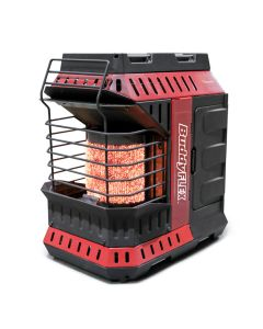 Buddy FLEX™ Heater - Massachusetts/Canada