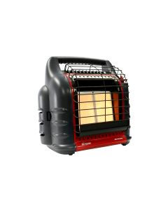 Big Buddy Portable Heater - Massachusetts and Canada version