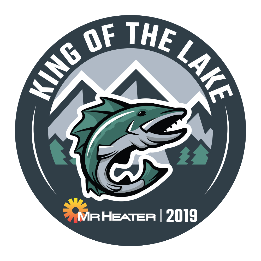 King of the Lake Token