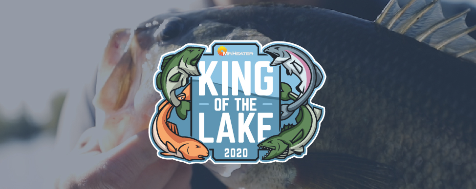 Mr. Heater's King of the Lake 2020 Event