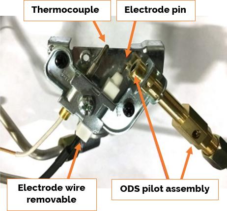 buddy family  ods pilot wiring diagram #14