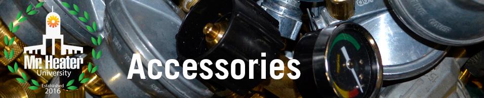 MHUniversity Accessories