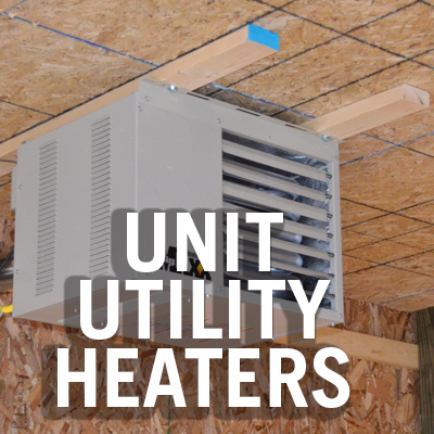 Unit Utility Heaters