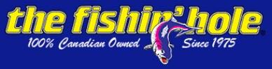 fishin' hole logo