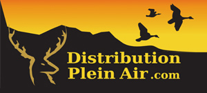 Distribution Plein Air Canada