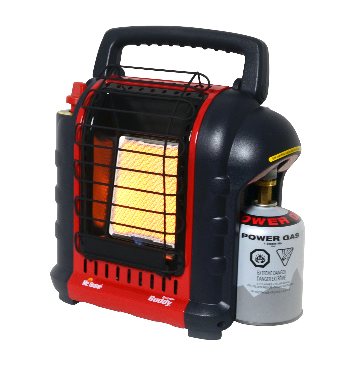 Blog Mr Heater Buddy Heater Launched In Europe