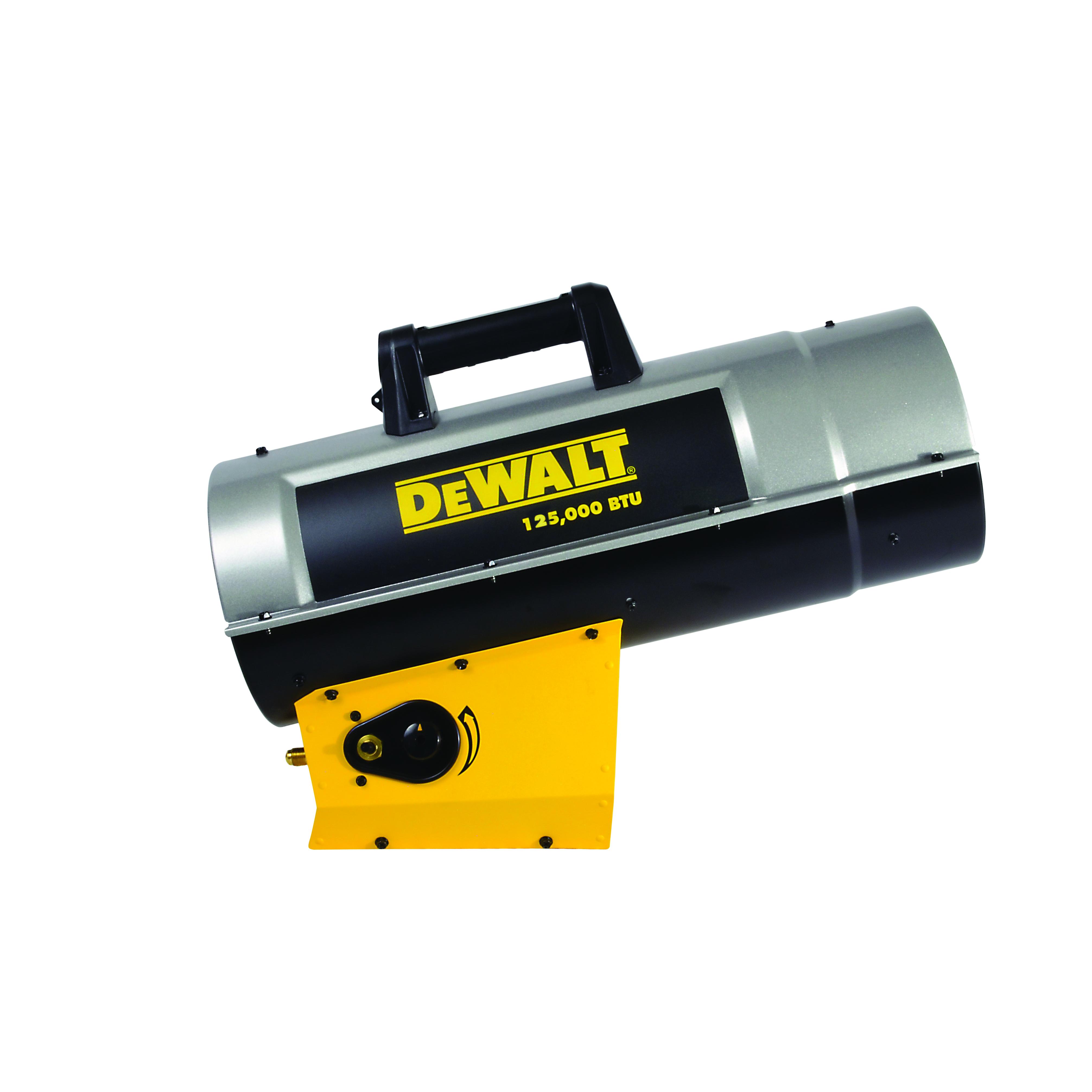 DeWalt Heater