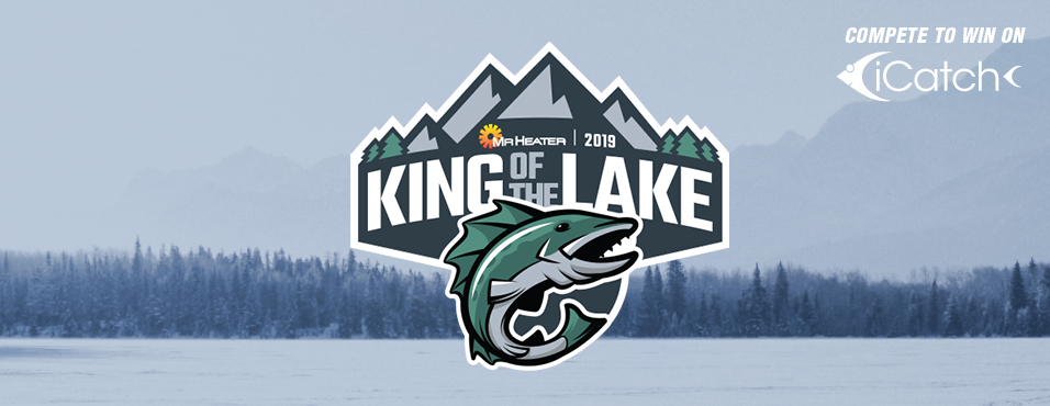 Mr. Heater's King of the Lake 2018 Event