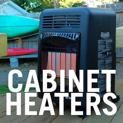 Cabinet Heaters
