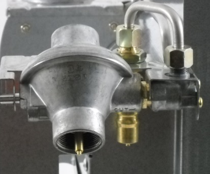 Big Buddy Quick Connect Coupler