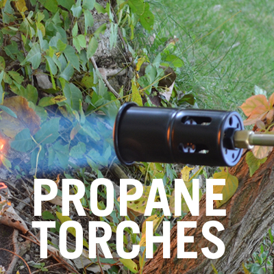 Propane Torches