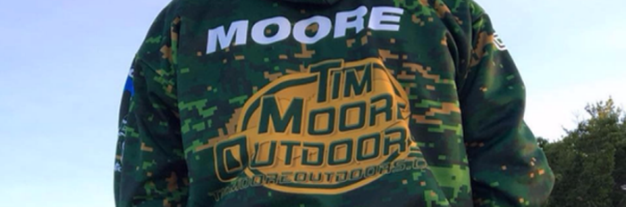 Tim Moore Banner