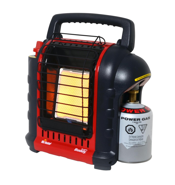 Images of Buddy Heater Repair