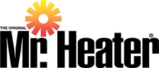 Mr. Heater Logo